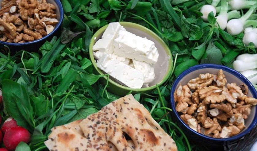 اصول تغذیه سالم در ماه رمضان/  از مصرف غذاهای سرخ شده و پرچرب پرهیز کنید