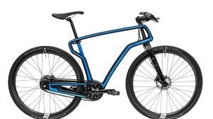 اولین دوچرخه تولید شده با چابگر ۳ بعدی +فیلم