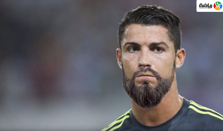وقتی ستاره های فوتبال جهان ریش می گذارند!+عکس