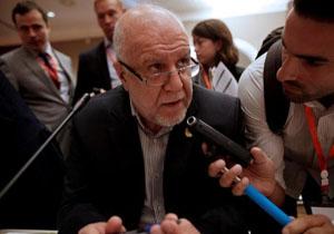 باشگاه خبرنگاران -زنگنه: در صورت حفظ برجام، سطح صادرات نفت ایران تغییر نخواهد کرد