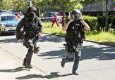 باشگاه خبرنگاران -دو کشته بر اثر تیراندازی در جنوبغرب آلمان