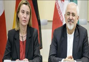 ایران در تعامل با اتحادیه اروپا به طور کامل به این اتحادیه اعتماد نخواهد کرد