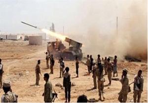 حمله موشکی یمن به پایگاه راداری عربستان سعودی