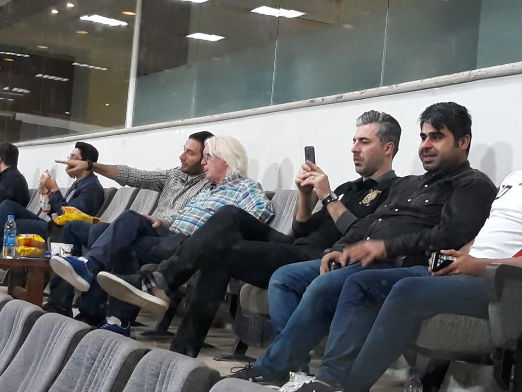 ایران 0 - 0 ازبکستان / گزارش لحظه به لحظه بازی دوستانه تیم ملی فوتبال