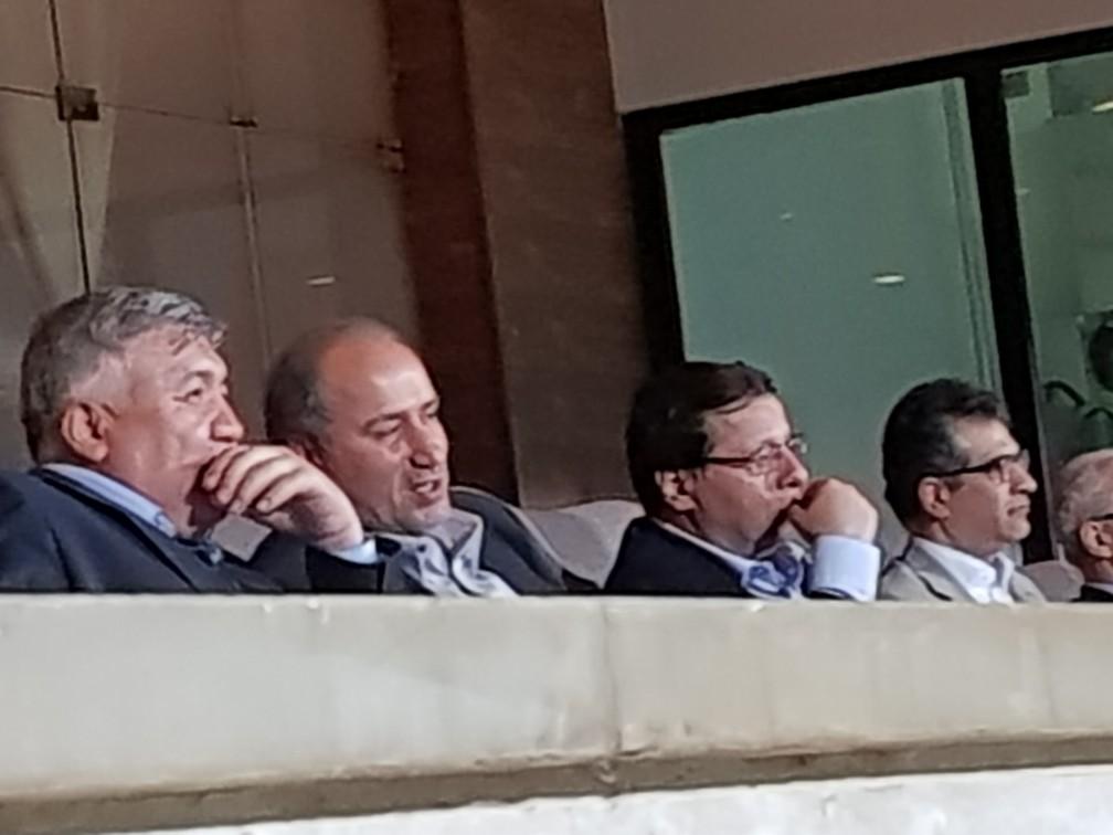 ایران 1 - 0 ازبکستان / گزارش لحظه به لحظه بازی دوستانه تیم ملی فوتبال