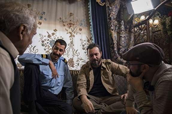 کامبیز دیرباز کاراته باز شد/ تصویربرداری ۴۰ درصد از سریال «شرایط خاص» در تهران