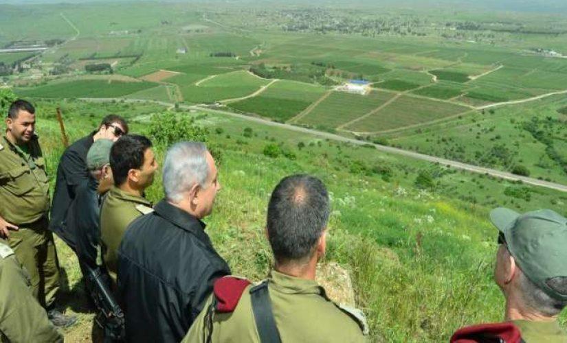 جولان اشغالی، جولانگاه اسرائیلیها برای بهانه جنگی جدید در منطقه!