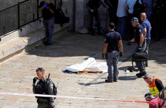 باشگاه خبرنگاران -یک جوان فلسطینی دیگر به ضرب گلوله نظامیان صهیونیست به شهادت رسید