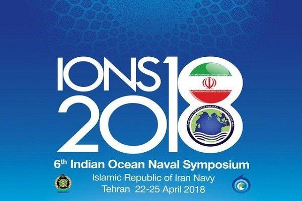 همایش فرماندهان نیروهای دریایی کشورهای حاشیه اقیانوس هند آغاز شد