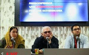 باشگاه خبرنگاران -سینمای ایران، آینده درخشانی دارد
