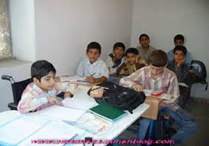 رقابت دانشآموزان خراسان شمالی در المپیاد علمی کشوری