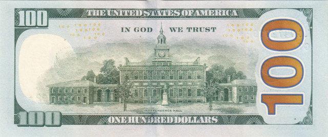 چگونه دلار تقلبی را شناسایی کنیم؟