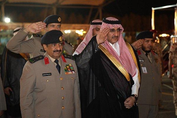 افشاگری فعال سیاسی سعودی درباره آغاز تحرکات «محمد بن نایف» و نزدیکانش!