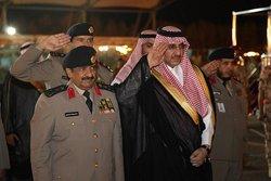 کدام مقام سعودی در حمله به کاخ پادشاه عربستان نقش داشت؟
