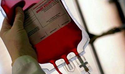 چرا آمار اهدای خون در خانمها پایین است؟