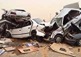 باشگاه خبرنگاران -افزایش ۲۲ درصدی حوادث رانندگی در گلستان
