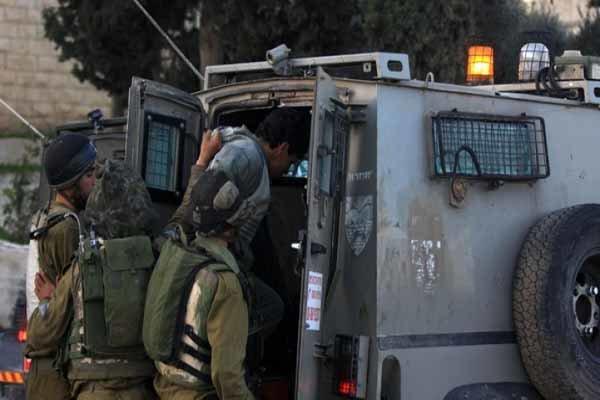 باشگاه خبرنگاران -دهها فلسطینی در حمله نظامیان صهیونیست به «ابودیس» مجروح شدند