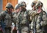 بازرسان روس فعالیتهای نظامی انگلیس را بررسی میکنند