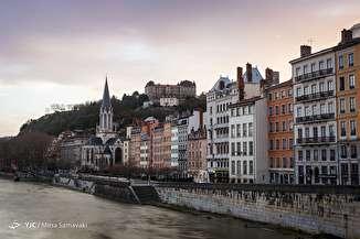 دیدنی های شهر لیون فرانسه