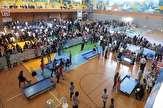 لکوکاپ محفلی برای رشد استعداد دانشآموزان است