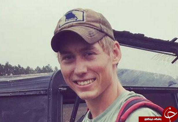 مربی جوان برای سومین بار از مرگ حتمی گریخت! تصاویر