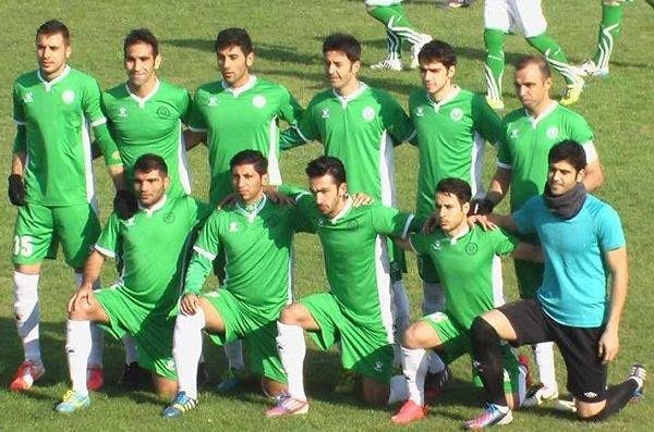 ناکامی صدرنشین و تیم دوم جدول در روز پیروزی امیدبخش نساجی/ ایران جوان سقوط کرد