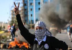 کلافگی رژیم صهیونیستی از سلاح جدید و عجیب فلسطینیها! +فیلم