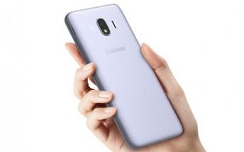 مشخصات گوشی Galaxy J4 سامسونگ فاش شد +تصویر