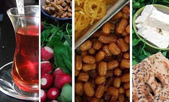 چگونه در ماه رمضان سلامتی بدن را حفظ کنیم؟