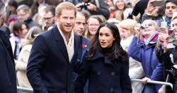 مراسم عروسی پر زرق و برق نوه ملکه انگلیس بیش از ۴۲ میلیون دلار آب خورد!