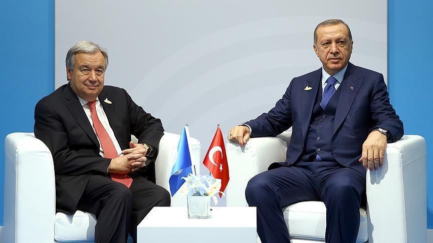 باشگاه خبرنگاران -اردوغان: آمریکا با اقدامش درباره قدس، صلح جهانی را به خطر انداخته است