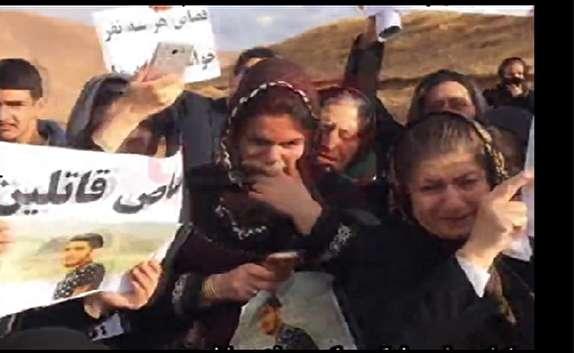 باشگاه خبرنگاران - اشد مجازات برای عاملان قتل فجیع صادق برمکی