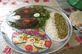 باشگاه خبرنگاران -جشنواره پخت غذاهای سنتی و محلی برگزار شد
