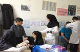 باشگاه خبرنگاران -خدمات رایگان پزشکی در لردگان ارائه میشود