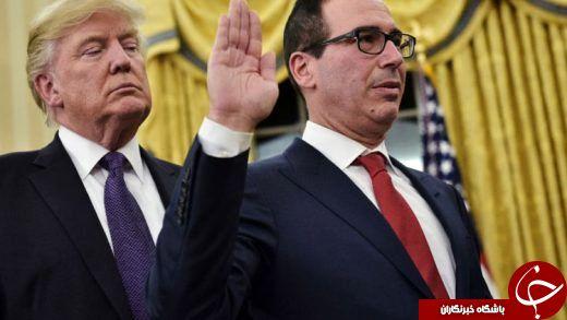 نمایی از درون «اتاق جنگ» اقتصادی آمریکا/ معمار تحریمهای هوشمند علیه ایران کیست؟