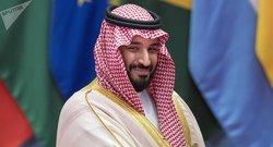 ابعاد تازهای از سرنوشت ولیعهد عربستان/«محمد بن سلمان »کجاست؟