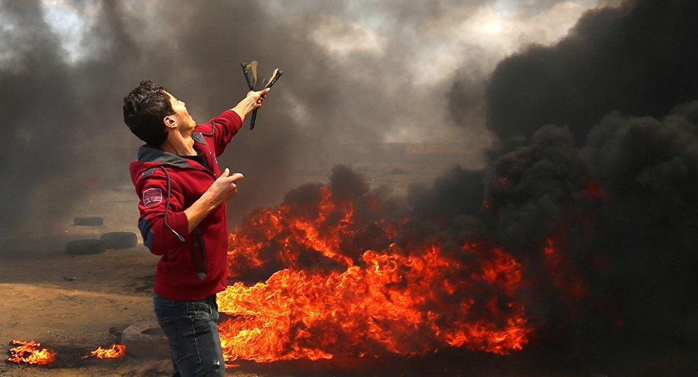باشگاه خبرنگاران -عضو جنبش فتح: آمریکا با افتتاح سفارت جدید در قدس از شهرکسازی اسرائیل حمایت میکند
