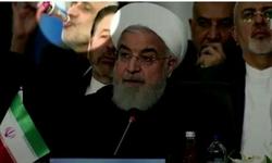 دیپلماتی که با رفتارش در نشست کنفرانس اسلامی به سوژه فضای مجازی تبدیل شد + فیلم
