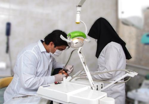 باشگاه خبرنگاران -استخدام دستیار دندانپزشک در کلینیک دندانپزشکی