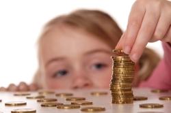 ترفندهایی آسان برای آموزش شمارش پول به کودکان