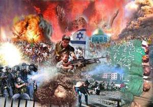 چه شخص یا گروهی تحولات خاورمیانه را هدایت میکند؟