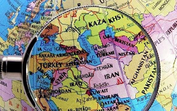 باشگاه خبرنگاران -چه شخص یا گروهی تحولات خاورمیانه را هدایت میکند؟