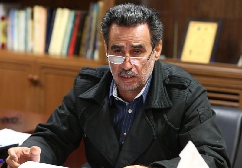 خانم خزاعلی مشاهده کنند/صندلی لرزان مدیر تیمهای ملی تکواندو