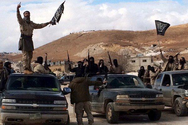 باشگاه خبرنگاران -تداوم درگیریها میان تروریستها در حومه «درعا» سوریه
