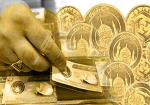 قیمت سکه افزایش یافت/ یورو 7494 تومان