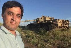 لبنان خبرنگار بیبیسی فارسی را اخراج کرد