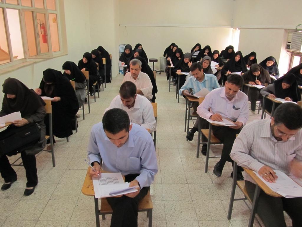 رشته های محل های دکتری دانشگاه آزاد افزایش یافت