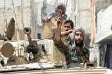 باشگاه خبرنگاران -آغاز دوباره عملیات ارتش سوریه ضد تروریستها در جنوب دمشق