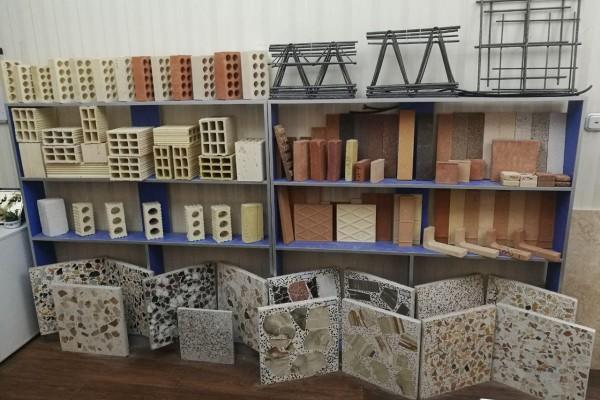 قاچاق در مصالح ساختمانی/