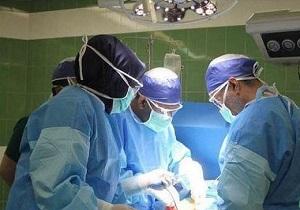 زندگی دوباره به هفت بیمار نیازمند